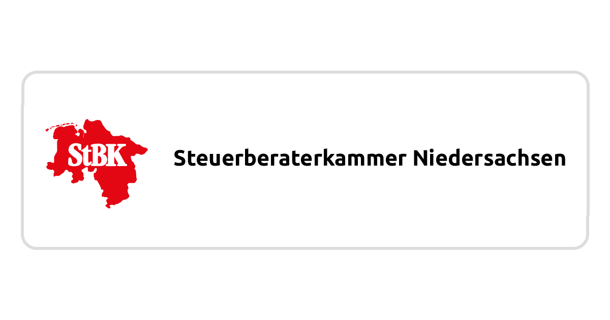 Steuerberaterkammer Niedersachsen Körperschaft des öffentlichen Rechts